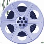 movie-reel-blue