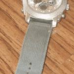 Found: watch