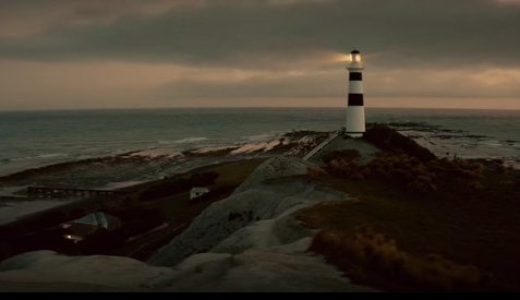 Lighthouse image from: Light Between Oceans movie trailer