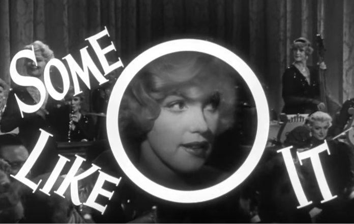 Some Like It Hot - screen snap