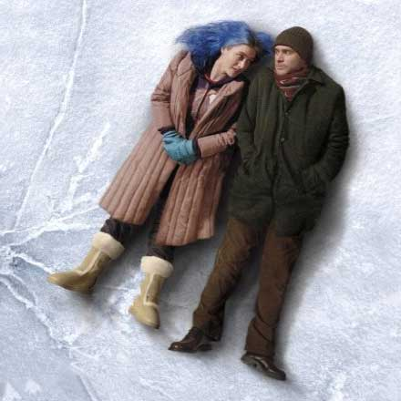movie pic: Eternal Sunshine of the Spotless Mind