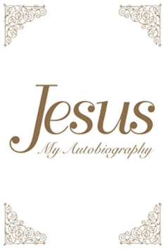 Jesus - My Autobiography - book cover